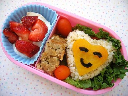 Makanan Sehat Anak Salimah