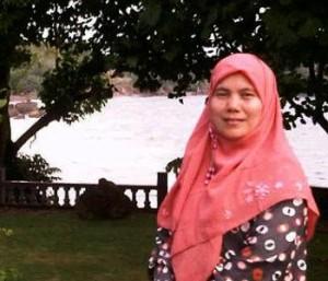 ibu Hasanah
