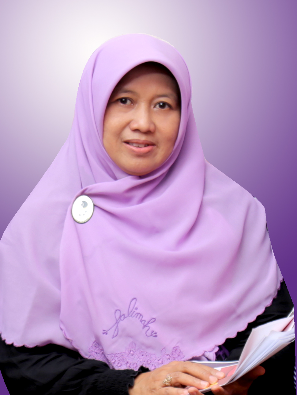 Etty Praktiknywati Ketua Umum Salimah